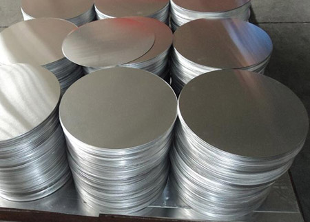 Aluminum Circle Blanks/ Disc Blanks