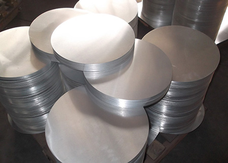 Aluminum Circle Sheet | Aluminum Plate Circle