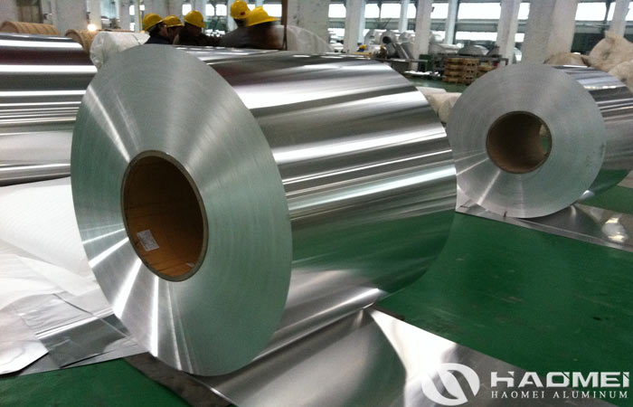 china aluminum coil